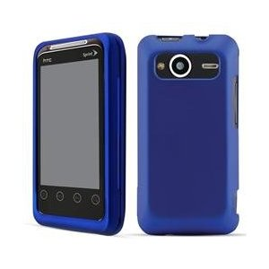 blue evo shift 4g hard case
