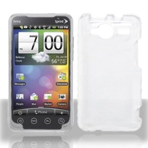 clear snap on case for evo shift 4g