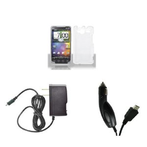 Evo shift 4g charger
