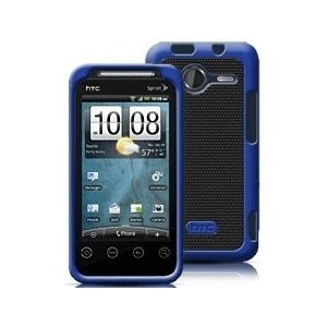 HTC Evo Shift 4G Case